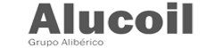 Logo de Alucoil